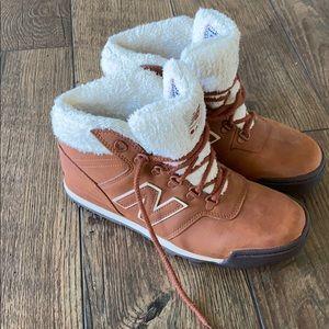 New Balance Outdoor Bootie Shoe